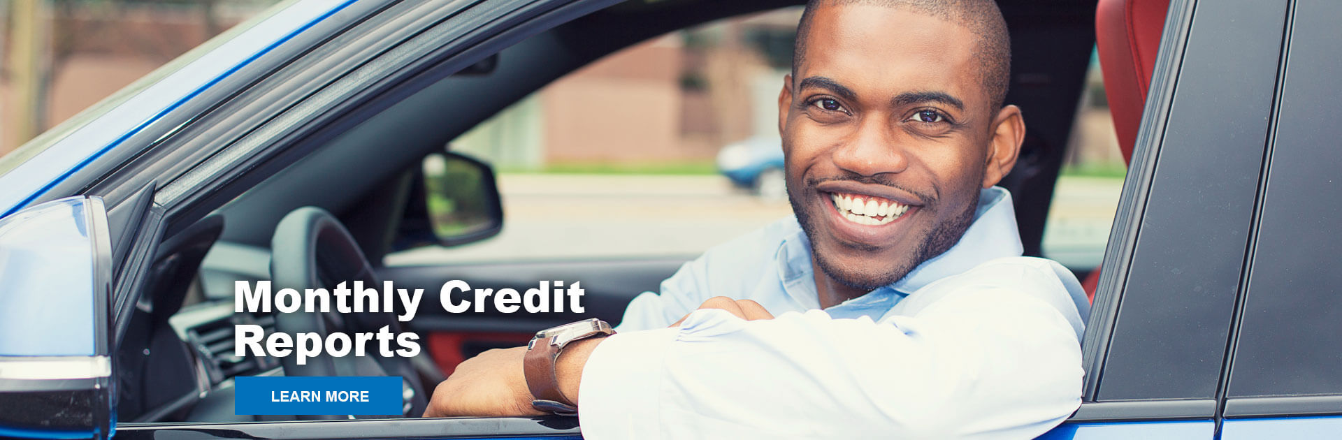 Monthly Credit Reports